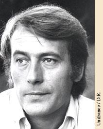 MICHEL DUCHAUSSOY - Cinémathèque française