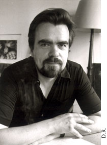 michael lonsdale famille